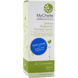 MYCHELLE DERMACEUTICALS Serious Hyaluronic Firming Serum 1 fl.oz