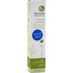 MYCHELLE DERMACEUTICALS Fabulous Eye Cream .5 fl.oz