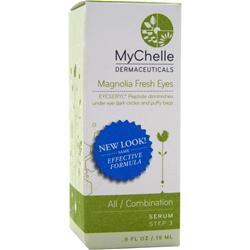 Mychelle Dermaceuticals Magnolia Fresh Eyes .5 fl.oz