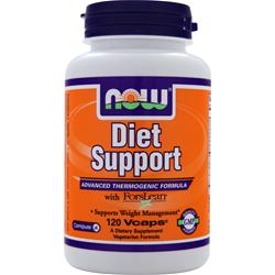 NOW Diet Support 120 vcaps