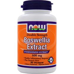 NOW Boswellia Extract (600mg) 90 vcaps