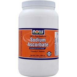 Now Sodium Ascorbate 3 lbs