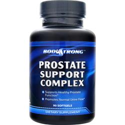 BODYSTRONG Prostate Support Complex 90 sgels
