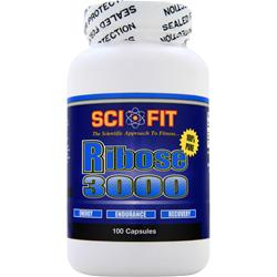 SCI-FIT Ribose 3000 100 caps