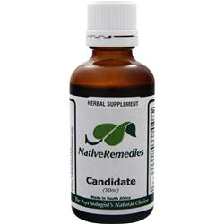 Native Remedies Candidate 50 mL