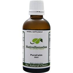 NATIVE REMEDIES PureCalm 50 mL