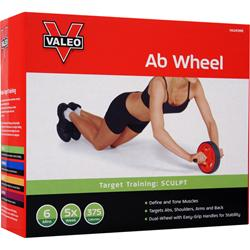 VALEO Ab Wheel 1 unit
