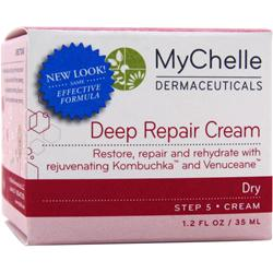 MYCHELLE DERMACEUTICALS Deep Repair Cream 1.2 fl.oz