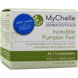 Mychelle Dermaceuticals Incredible Pumpkin Peel 1.2 fl.oz