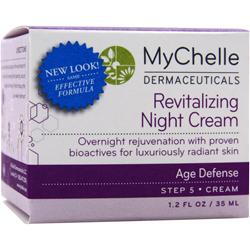 MYCHELLE DERMACEUTICALS Revitalizing Night Cream 1.2 fl.oz