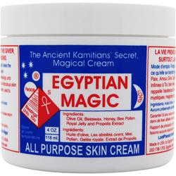 Egyptian Magic All Purpose Skin Cream 4 oz