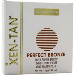 XEN PRODUCTS Xen-Tan Perfect Bronze Powder 12 grams