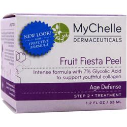 MYCHELLE DERMACEUTICALS Fruit Fiesta Peel 1.2 fl.oz