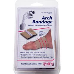 Pedifix Arch Bandage 1 unit