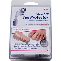 Pedifix Visco-GEL - Toe Protector Large 1 unit