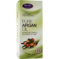 LIFE-FLO Pure Argan Oil 4 fl.oz