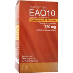 Olympian Labs EAQ10 60 tabs