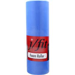 J-Fit Foam Roller 18 inches 1 unit