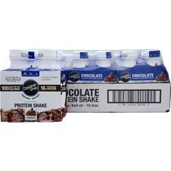 Designer Whey Designer Whey Protein Shake RTD Chocolate 24 bttls