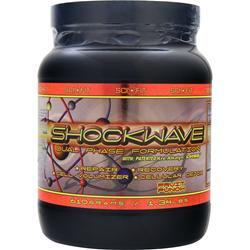 Sci-Fit Shockwave Fruit Punch 1.34 lbs
