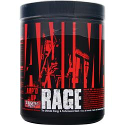 Universal Nutrition Animal Rage Powder Slaughter Melon 333 grams