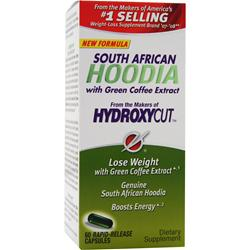 Muscletech Hydroxycut Hoodia with Green Coffee Extract 60 caps