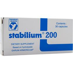 Allergy Research Group International Yalacta - Stabilium 200 30 caps