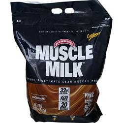 CYTOSPORT Muscle Milk Chocolate 10 lbs