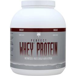 NATURE'S BEST Perfect Whey Protein Chocolate 5 lbs