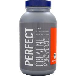Nature's Best Perfect Creatine Monohydrate Plain 210 grams