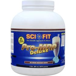 Sci-Fit Pro-MRP Deluxe Ice Cream Chocolate 5 lbs