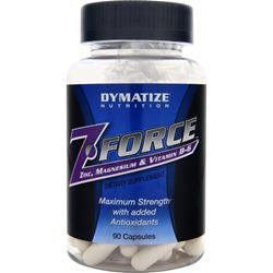 Dymatize Nutrition Z-Force 90 caps
