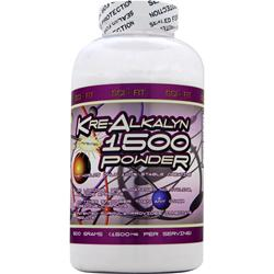 SCI-FIT Kre-Alkalyn 1500 Powder 500 grams