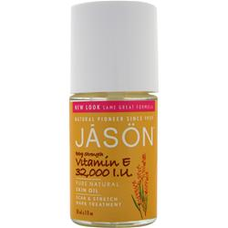JASON Vitamin E Oil - Extra Strength (32000IU) 1 fl.oz