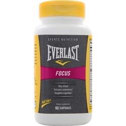 EverNutrition Focus 90 caps