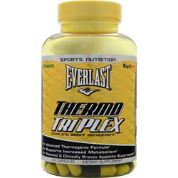 EverNutrition Thermo TriPlex 120 caps