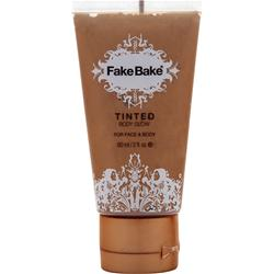 FAKE BAKE Bronzy Babe - Tinted Full Body Glow 2 fl.oz