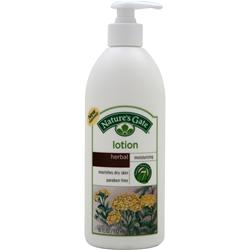 NATURE'S GATE Moisturizing Lotion Herbal 18 fl.oz