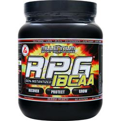 Millennium Sports RPG IBCAA Bubba Punch 1.1 lbs