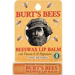 BURT'S BEES Beeswax Lip Balm .15 oz