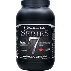 STARCHEM LABS Series 7 Vanilla Cream 2.89 lbs