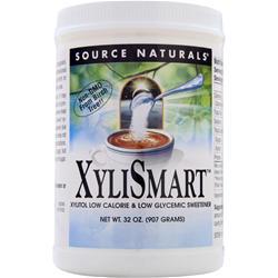Source Naturals XyliSmart 32 oz