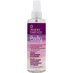 Desert Essence Baby Natural Odor Absorbing Air Freshener Sweet Dreams 8 fl.oz