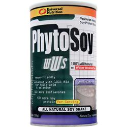 UNIVERSAL NUTRITION Phyto Soy Vanilla Cake Mix 1.54 lbs