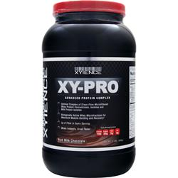 XYIENCE Xy-Pro Advanced Protein Complex Rich Milk Chocolate 2 lbs