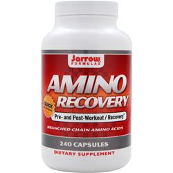 Jarrow Amino Recovery 240 caps