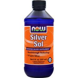 Now Silver Sol Liquid On Sale At Allstarhealth Com
