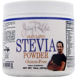 JAY ROBB Stevia Powder 10 oz