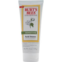 BURT'S BEES Facial Cleanser Sensitive 6 oz