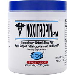 CTD Noxitropin PM Fruit Punch 280 grams